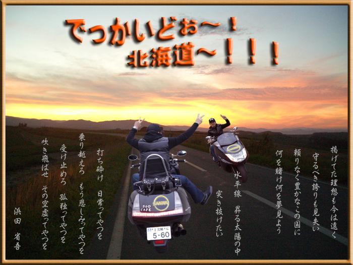 12月【第97号】 ピースサイン